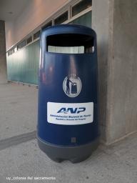 trash can no.112