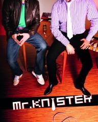 Mr.KNISTER